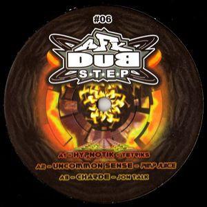 Various - Untitled - Astrofonik Dubstep - AFK DUB STEP 06
