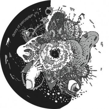 Various - Doors Of Perception EP  - Yaya 23 Records - YAYA 008