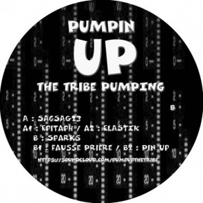 Sagsag23 / Sparks - Pumpin Up The Tribe Pumping - Pump Up The Tribe - Pump Up The Tribe 02
