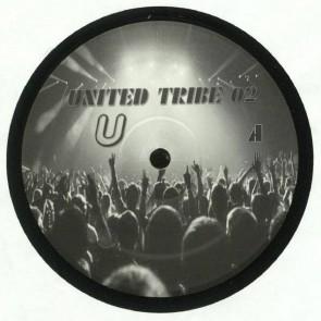 LA GaZel Vs TiCHEUR - United Tribe 02 - United Tribe - UNITED TRIBE 02