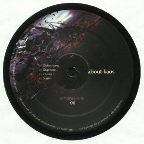 about:kaos - Interwave 06 - Interwave - IW 06