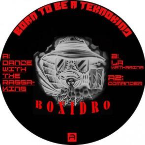 BOXIDRO-San Guru System's - Born to be a Teknokind 01 - San Guru System's - 01
