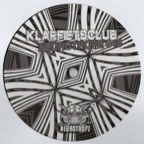 Klapfietsclub - Neurotrope 048 - Neurotrope - NRT048