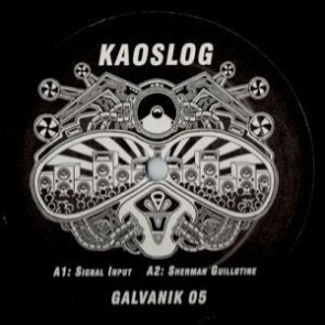 Kaoslog - Galvanik 05 - Galvanik - Galvanik 05