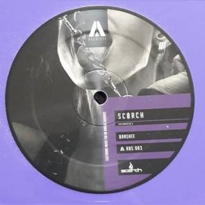 Scørch - Banshee / Hardwired - Absolete - ABS 003