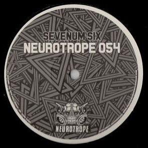 Sevenumsix - Neurotrope 054 - Neurotrope - NRT054