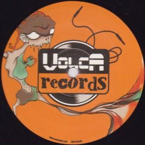Manygances / LeWill - Alarm / Invasion - Volca Records - VLC001