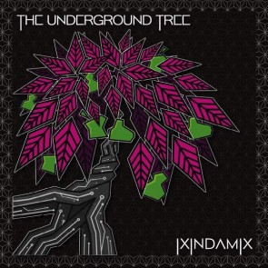 Ixindamix - The Underground Tree - Audiotrix - ATX 22