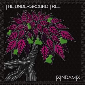 Ixindamix - The Underground Tree - Audiotrix - ATX 22