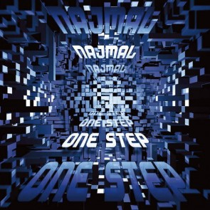 Najmal - One Step - Kaometry Records - KMT01, Joprec - KMT01