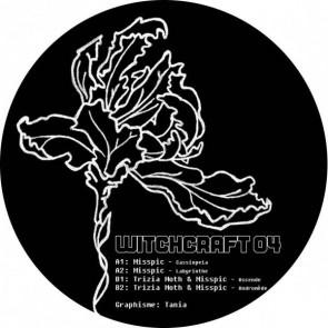 Misspic , Trizia Moth - Witchcraft 04 - Witchcraft rec. - Witchcraft 04