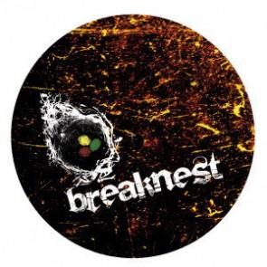 Twinhooker / Paulie Walnuts / Dijeyow / Korby / Jera - Breaknest 3 - BreakNest - BN03