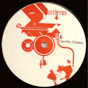 Radio Bomb - Cerberus - Radio Bomb - RB3004