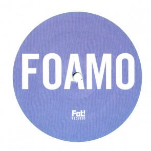 Foamo - Jookie - Fat! Records - CTFAT100