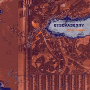Etschaberry - Annuit Coeptis - Ex Nihilo Records - EX01