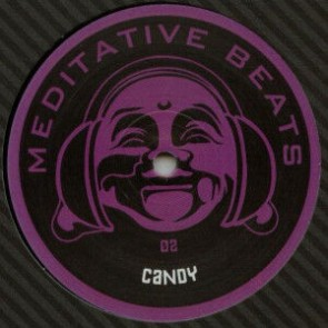 Candy - Poireau Dub / Inside Grow - Meditative Beats - Meditative Beats 02