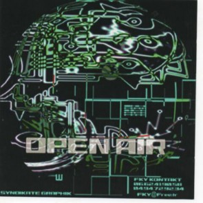 FKY - Open Air - Not On Label (FKY) - FKY