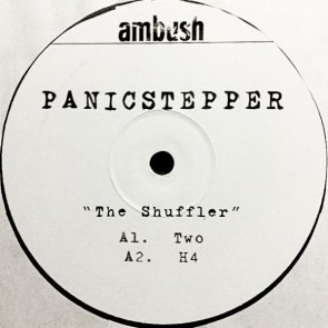 Panic Stepper - The Shuffler - Ambush - AMBUSH 14