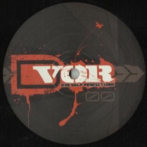 Kbosh / Karma Sonor / Smökk / Lyss - D.vor-00 - D.vor - D.vor-00