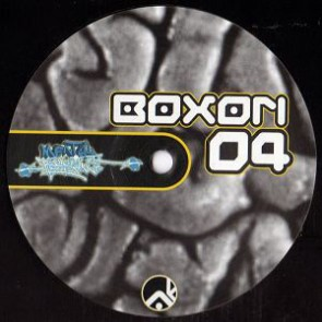 Willox / Man - Boxon 04 - Box Son Record - Boxon 04