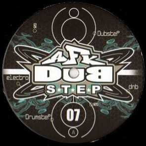 Various - Loud Roll - Astrofonik Dubstep - AFK DUB STEP 07