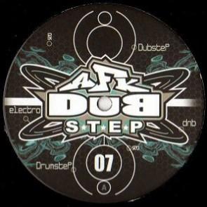 Various - Loud Roll - Astrofonik Dubstep - AFK DUB STEP 07