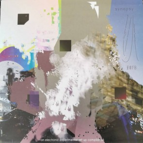 Various - An Electronic Experimental Set Up Compilation - Synapsy Vinile - Synapsy00