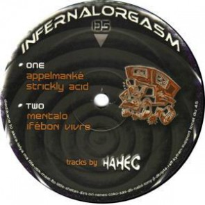 Hahec - Appelmanké - Infernalorgasm - IF 05