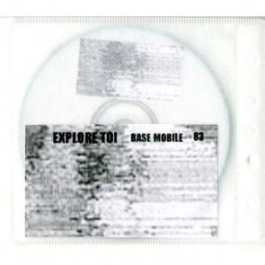 Base Mobile - Explore Toi 83 CD - Explore Toi - EXPLORE TOI 83 CD