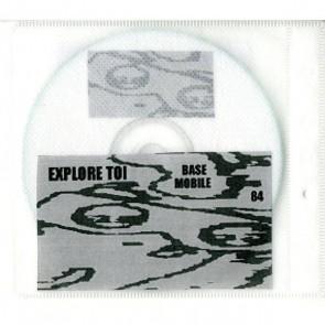 Base Mobile - Explore Toi 84 CD  - Explore Toi - EXPLORE TOI 84 CD