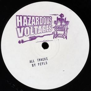 Pzylo - Hazardous Voltages 02 - Hazardous Voltages - Hazardous Voltages 02