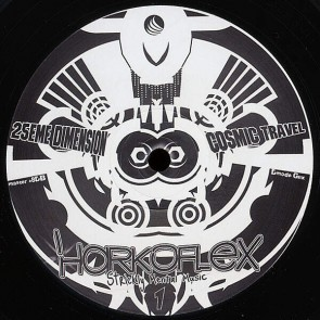 Various - Harkoflex 01 - Harkoflex - Harkoflex 01