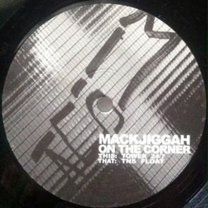 Mackjiggah - On The Corner - kool.POP - POP12.014