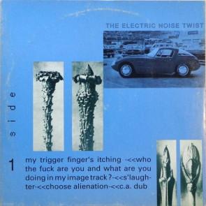 Electric Noise Twist - The Electric Noise Twist - Vision - Vision 23