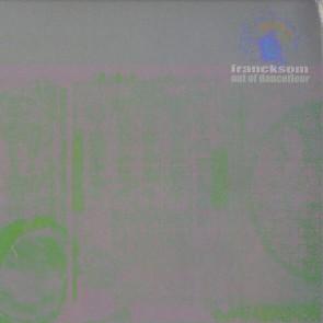 Francksom - Out Of Dancefloor - Fame-House - FH04