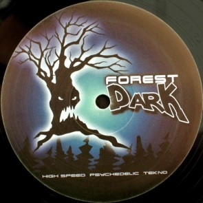 Basil - High Speed Psychedelic Tekno - Forest Dark - FDR01