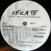 Hecate - At The Seven Gates - Zhark International - ZHARK INTERNATIONAL 12007