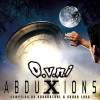 Neurokontrol & Angry Luna - O.v.n.i X (AbduXionS)  - O.V.N.I Records - OVNIREC018CD