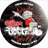 Various - Tekno Section 10 - Tikal Sound Records - Tekno Section 10