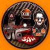 Dub Peddla - Jig Saw / Spanish Fly - Drum Orange - DRUM ORANGE 013, ES Production - DRUM ORANGE 013