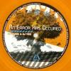DJ Panik & DJ Yox - An Error Has Occured - Drum Orange - DRUM ORANGE 012, ES Production - DRUM ORANGE 012