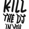 Anna Bolena - Kill The Dj In You - Idroscalo Dischi - ID2016