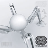 HYDROPHONIC 10 - the buildzer (june 2005) - 12""