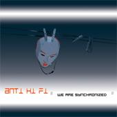 "HYDROPHONIC 12 - anti hi-fi (april 2006) - 12"""